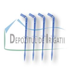 Pen picurator, D = 5 mm, Q = 2 l/h - PLP;