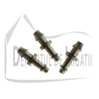 Start conector microtub 4 mm - PLP;