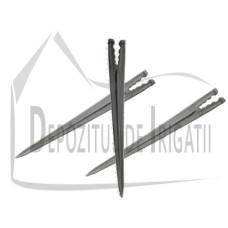 Suport microtub 3 - 4 -5 - 7 mm - PLP;