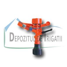 """Aspersor 1615K, 1/2"""", orange - TR;"""