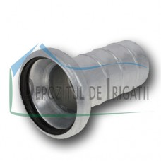 """Cupla Bauer Mama cu stut furtun si O-Ring, D = 125 mm - 5"""", tip S78 - NFX;"""