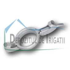 """Levier de inchidere cupla Bauer, D = 75 mm - 3"""" - NFX;"""