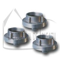 "Cupla fixa cu filet interior (cupla pompieri STORZ) - tip C, 2"" - 63mm -NFX;"