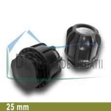 Dop compresiune 25mm - NTR;