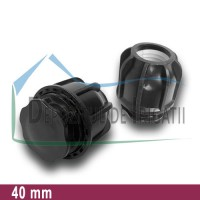 Dop compresiune 40mm - NTR;