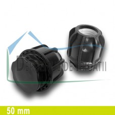 Dop compresiune 50mm - NTR;
