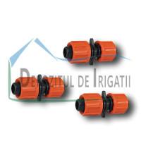 Conector banda picurare 17 x 17mm - TR;
