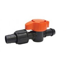 Robinet startconector banda picurare 16 x 17mm - NEW;