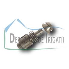 Start conector banda picurare D = 17mm (cu garnitura Grommet) - PLP;