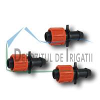 Startconector banda picurare 17 x 16mm - TR;