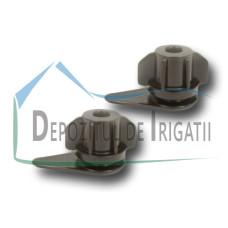 Starter Layflat insert, D = 8 mm - PLP;