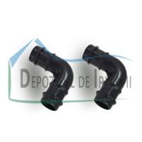 Cot tub picurare 16 x 16mm - TR;