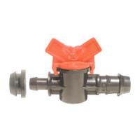 Robinet tub picurare, D = 20mm (cu garnitura Grommet) - PLP;