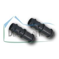 Startconector tub picurare 20 x 20mm - TR;