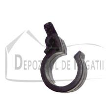 Carlig ancorare microaspersor 8 x 25 mm - PLP;