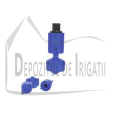 Fogger Spray, o duza, Q = 6,2 l/h;