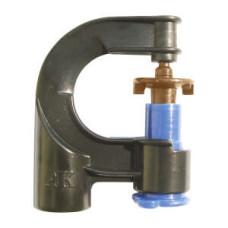 Microaspersor SPECIAL SPRAYER rotativ 360 grade, Q = 70, 90, 120, 160, 200, 300 l/h, diametru de udare D = 6 - 7 m;