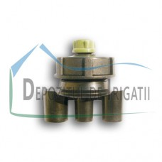 Microaspersor Super Sprayer Q = 200 l/h, diametru de udare, D = 5 m;